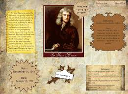 the biography of isaac newton sir isaac newton publish glogster
