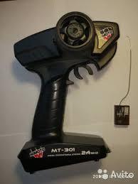 Himoto MT-301 <b>2</b>-<b>х канальная аппаратура</b> купить в Калужской ...