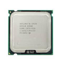 CPU Processor Works on LGA775 Motherboard for INTEL XEON ...