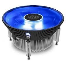 <b>Cooler Master i70C</b> Blue LED 120mm Intel <b>CPU</b> Cooler - Umart.com ...