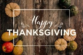 <b>Happy</b> Thanksgiving from the Steven Label & Robinson <b>Printing</b> ...