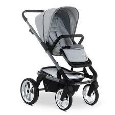<b>Moon</b> Solitaire Sport – <b>прогулочная коляска</b> с регулируемой ...