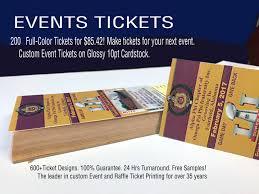 tickets raffle hrs fast print in birmingham al get a estimate