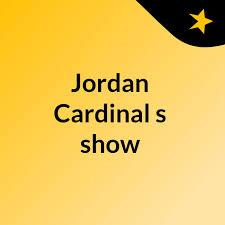 Jordan Cardinal's show