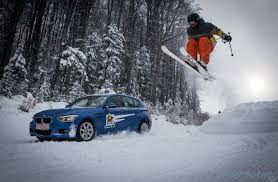 What Is Bmw Xdrive Video Bmw 120d Xdrive Climbs The Mountain