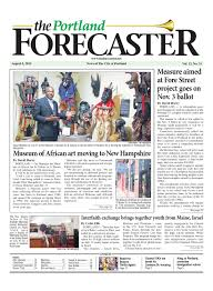 the forecaster portland edition by the forecaster the forecaster portland edition 29 2016 by the forecaster your source for local news issuu