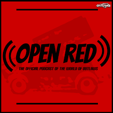 Open Red