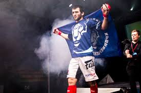 <b>King of the</b> Ring: ITMO Sportsmen win the Student MMA League