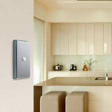 <b>Light switch</b> / <b>push</b>-button / recessed / contemporary - <b>CLASSIC</b> C2000