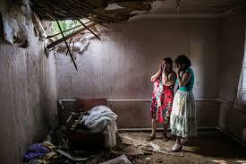 «Освобождение» смертью: украинские холопы «тех, кто хуже проституток», продолжают своё чёрное дело в Донбассе