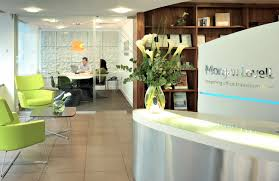 office entrance tips designing office lounge design office amp workspace modern style office room design featuring best office reception areas