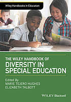 The <b>Wiley</b> handbook of diversity in special education (eBook, 2017 ...