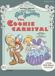 The <b>Cookie</b> Carnival - Wikipedia