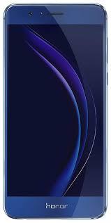 Смартфон Honor 8 64Gb Blue (FRD-<b>L19</b>) - характеристики ...