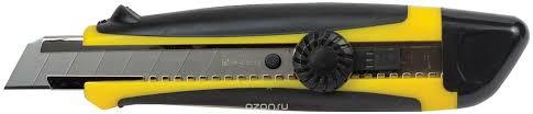 <b>Brauberg Нож канцелярский 18</b> мм 235402 — купить в интернет ...