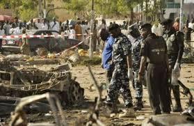 نيجيريا - مقتل 81 في تفجيرات وإطلاق نار على مسجد