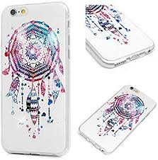 iPhone 6 Case, iPhone 6S Case, Mavis Diary Ethnic <b>Pattern</b> ...