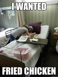 crying old lady memes | quickmeme via Relatably.com