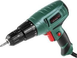 <b>Дрель</b>-шуруповерт <b>Hammer DRL</b> 400 A 109-007 купить в ...