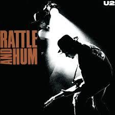 <b>Rattle And</b> Hum - Album by <b>U2</b>   Spotify