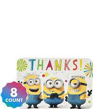 <b>Despicable</b> Me <b>Minions Party Supplies</b> - <b>Minions</b> Birthday Ideas ...