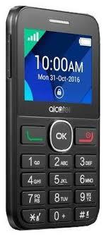 <b>Телефон Alcatel</b> 2008G черный – купить в Москве, цена 1 300 руб ...
