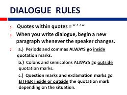 quoting dialogue in an essay mla   essayquoting dialogue in an essay mla examples for you