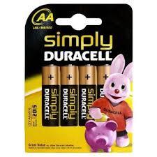 <b>AA</b> Батарейка <b>DURACELL Ultra LR6</b>-<b>4BL</b> MX1500, 4 шт. - buy at ...