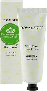 26 отзывов на <b>Royal</b> Skin Тающий <b>крем для рук</b> с экстрактом ...