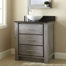 bathroom vessel vanity cabinets sink