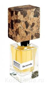 Смешанные ароматы <b>Nasomatto Baraonda</b> Extrait De Parfum