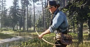 Red Dead Redemption <b>2</b> is much easier if you farm <b>alligator</b> - Polygon
