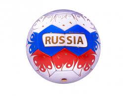 Jogel <b>Мяч футбольный</b> Russia №5 - Акушерство.Ru