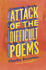 attack of the difficult poems essays and inventions bernstein addthis sharing buttons