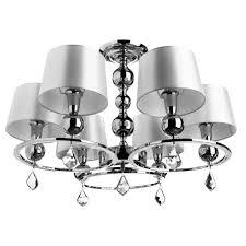 Потолочная <b>люстра Arte Lamp</b> 66 <b>A3074LM</b>-<b>6CC</b>