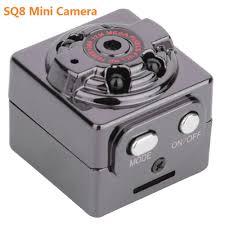 <b>SQ8 Mini</b> Car DVR <b>Camera HD</b> 1080P <b>Camera</b> Night Vision <b>Mini</b> ...