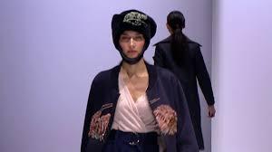 <b>ALINA ASSI</b> - показ коллекции на неделе моды, в Гостином дворе ...