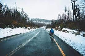 Cycling How to choose the right <b>winter cycling gear</b> Make sure you ...