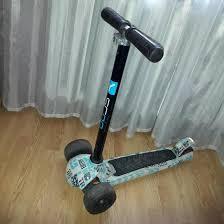 <b>Самокат y</b>-<b>scoo 3х</b>-<b>колесный</b> – купить в Мытищах, цена 1 500 руб ...