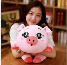 <b>WYZHY New Year</b> Gift Spring Festival Gift Pig Mascot Detachable ...