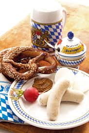 What to Eat at Oktoberfest