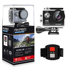 28% off AKASO EK7000 4K <b>WiFi</b> Sports <b>Action Camera Ultra</b> HD ...