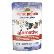 <b>Almo Nature</b>