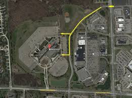 north central express 2016 ward church nmra ncr division 6 ward church is conveniently located on 6 mile road just west of i 275 in northville michigan click the map above for directions this location affords us