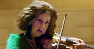 Ida Haendel, <b>Violin</b> Virtuoso With '<b>Fire</b> and Ice' in Her Playing, Dies ...