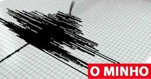 Sismo de 2.2 na escala de Richter em Ponte da Barca