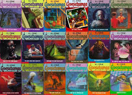A definitive ranking of all original 62 Goosebumps books | Dazed