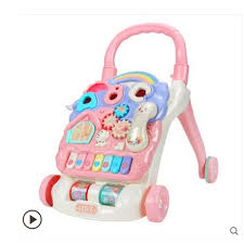 2019 Children'S <b>Walker</b>, <b>Trolley</b>, <b>Multi Purpose Baby</b> Boys And Girls ...