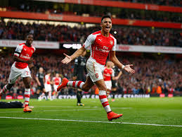 Image result for Alexis Sánchez