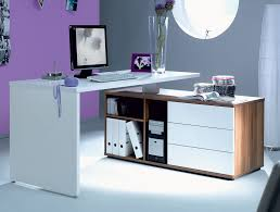 full size of desk lovely modern corner computer desk engineered wood construction white and oak beautiful home office shaped